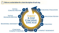 8-Step Coaching Program