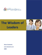 The Wisdom of Leaders eBook