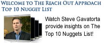 Watch Steve Gavatorta provide insight on the Top 10 Nugget List!